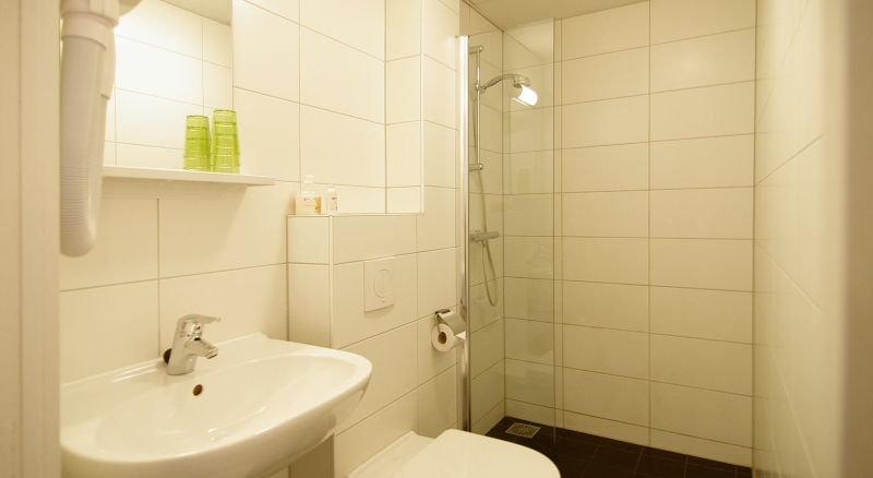 hotelleidsegracht_room-4-badkamer - Hotel Leidsegracht Amsterdam